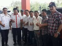 ODC Minahasa Siap All-Out Menangkan ROR-RD